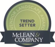 Vendor Landscape Methodology: Information Presentation Vendor Awards At the conclusion of all analyses, McLean & Company presents awards to exceptional solutions in three distinct categories.