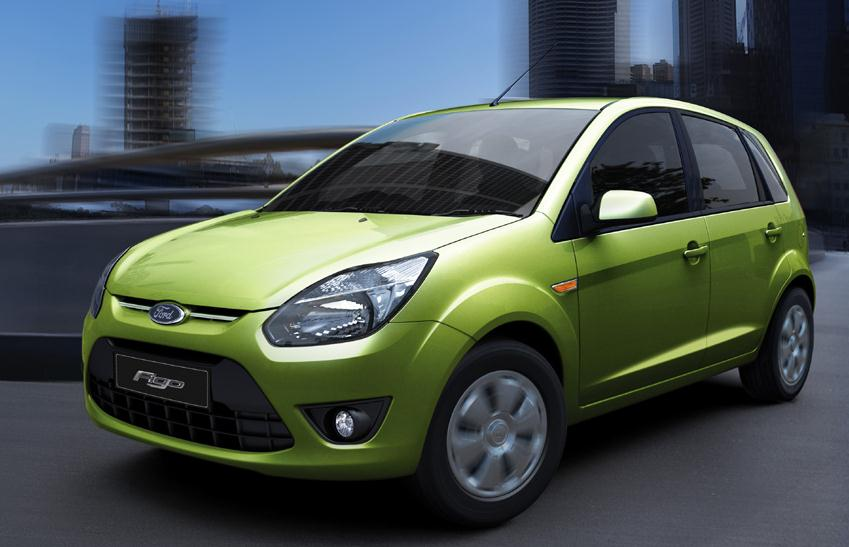 Ford Figo Fastest Selling Car in India Ford Figo Story Designed in India for