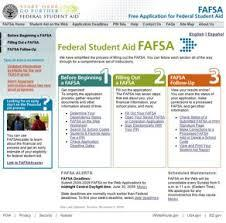 The FAFSA - How to Apply