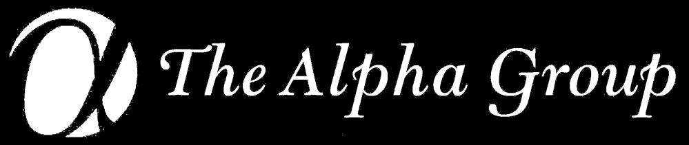 The Alpha Group specializes in the design and implementation of employee benefits plans, including retirement plans.