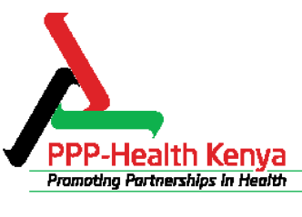 ANNEX G: KENYA PPD FORUM Process: After a consultative meeting to discuss the Kenya PSA findings and recommendations, the Permanent Secretary of one of the two Ministries assumed leadership of the
