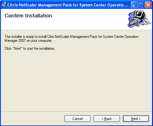3. In the License Agreement dialog box, read the agreement, click I Agree, and then click Next. 4.