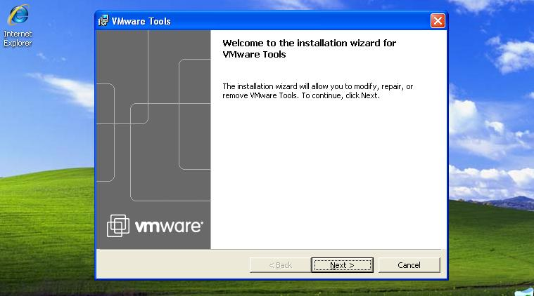 cancelinstall 80 ~ # vmsvc/tools.