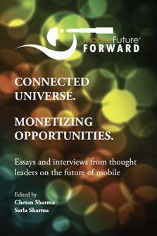 Books Mobile Future Forward publishes the book series that consists of essays from speakers and thoughtleaders in the mobile industry.