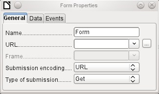 When you select a form control, you automatically create a form.