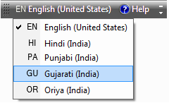 Gujarati Indic Input 3 - User Guide 2 1. What is Gujarati Indic Input 3?