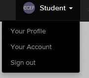 Step 3: Set up SBC Online Account or Sign In New students/first time users: Set up your SBC Online account by entering your name, email address, username and password, and then click Register Free.