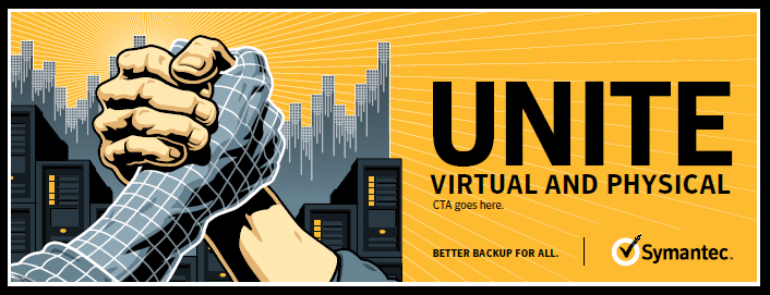 Better Backup For All Symantec NetBackup in virtuellen