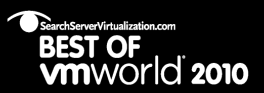 NetBackup Has Won More Best of VMworld Awards Than Any Other
