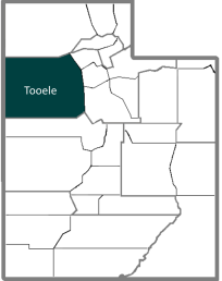 Tooele County Health District * Table 11.