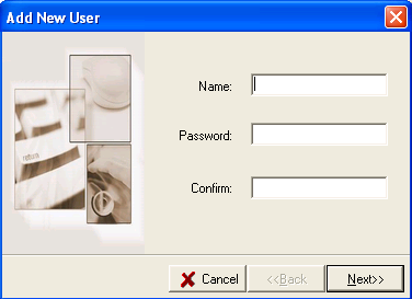 RocketRAID 3220 Driver and Software Installation The user management window lists all users assigned to the selected remote system. The current/active user will be designated with an icon.