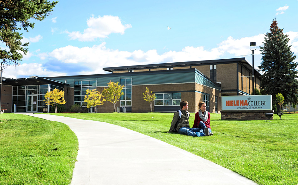 Program News Helena Public Schools and Helena College Continuing Education combine resources Helena Public Schools and Helena College have a partnership to provide comprehensive adult basic education
