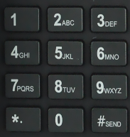 1.3 Keypad Key Key name Function Description Navigation key assist users for operating. In desktop, dialer, calling, desktop long pressed Navigation state they have special function.