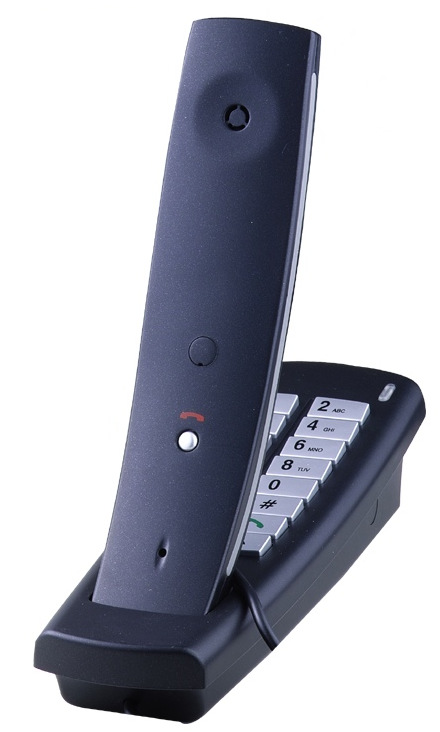 USB VoIP Phone 2 Piece User Manual LINDY No. 42779 www.lindy.