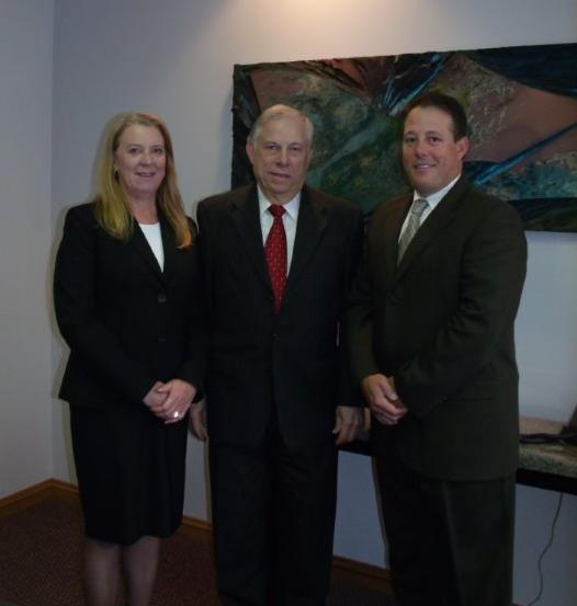 Through the years, the firm has developed a reputation among attorneys and judges in San Diego County and Riverside County for aggressive and ethical courtroom representation.