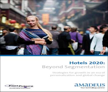 implications for: Hotel strategy Brand portfolio Business models