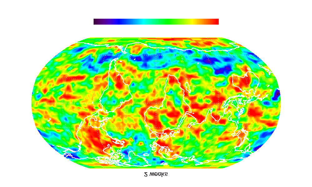 26 b c 0% 50% 100% Fig. 6. Large-scale cloud variability during the year 2004. In panel (a) the 2004 yearly mean cloud amount, expressed in percentage coverage, is shown.