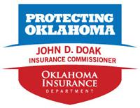 Oklahoma Insurance Lost Policy