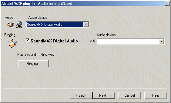 _nigeb-egnahc dne-egnahc nigeb-egnahc_ Chapter 1 Feature Meaning Availability Close the Alcatel VoIP plug-in application To close the VoIP plug-in from your PC desktop.