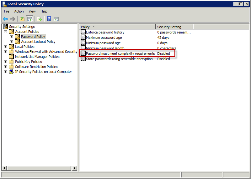 "Configuring SQL Server Adding ""Administrators"" group to server administrators You could skip this step if you are installing ""WebsitePanel Standalone Setup"" package as WSPServer account will be added"
