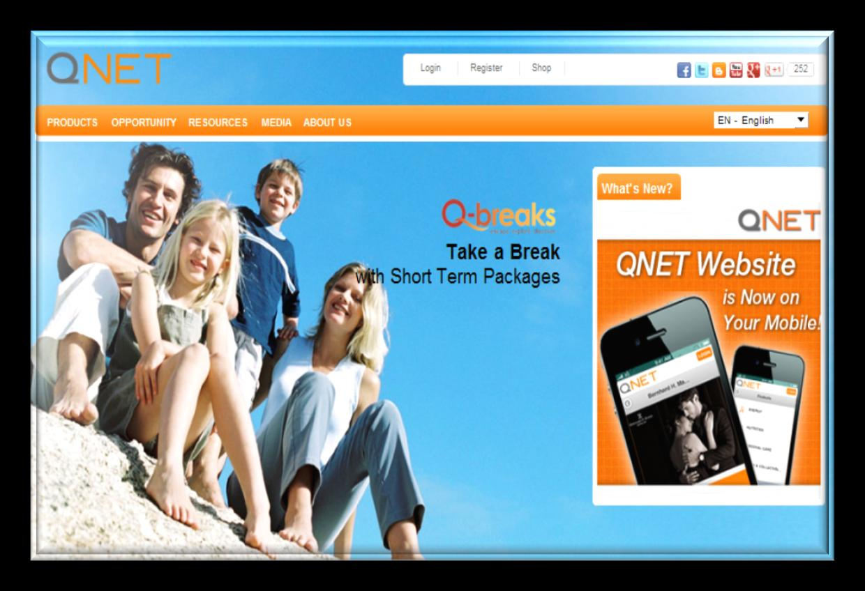 1 QNET HOME PAGE (https://www.qnet.