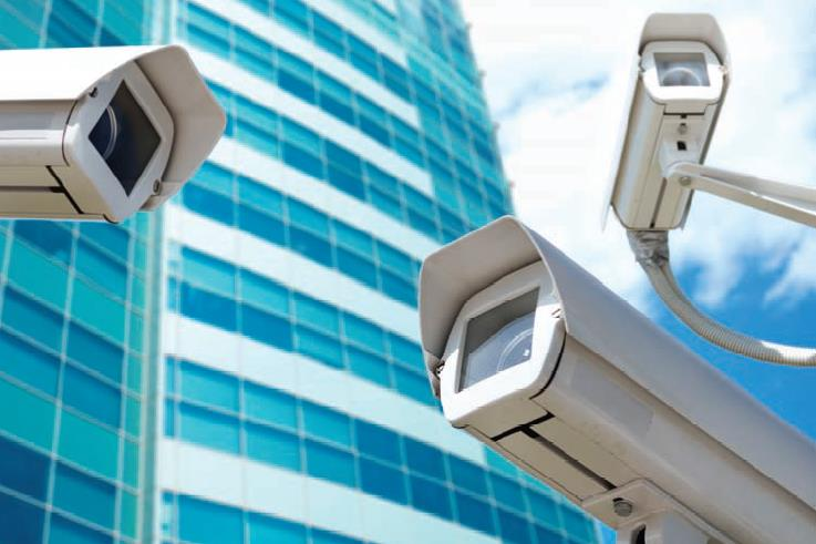 Large Video Market Growth Opportunity According to Allied Market Research, the North American market for IP video surveillance and video surveillance-as-a-service (VSaaS) is forecast to expand