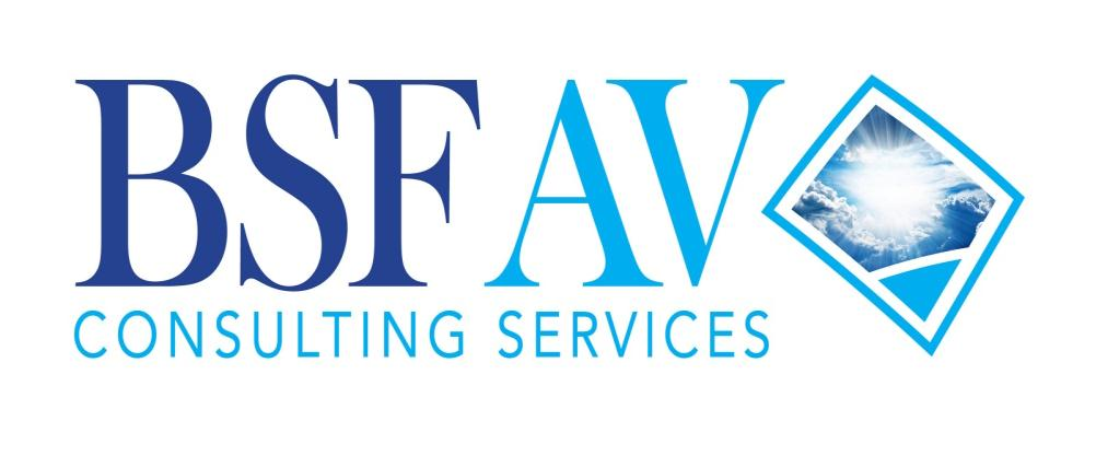 BSF AV Consulting Services 27 Burger Road, Midrand, South Africa barry@bsfav.co.za +27 71 423 4444 BSF AV Consulting Services are the leading Consultancy and Managed Services firm in Africa.