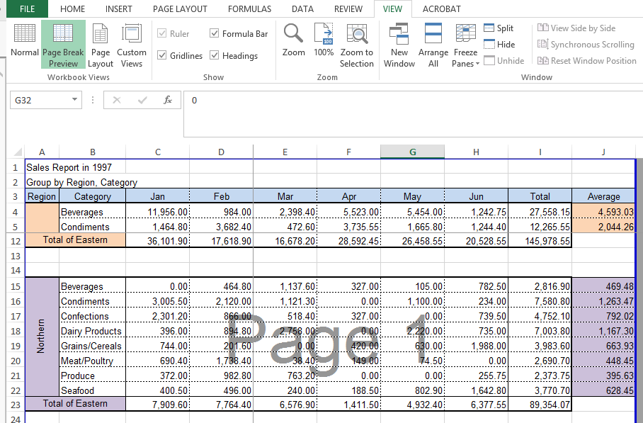 Microsoft Office Excel 03 : Excellent Excel Skill หน าท 70 5.