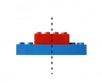 structures comparing other representations. In assembly graphs, the nodes represent LEGO elements and the edges represent connections among the elements.