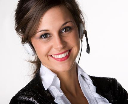 Overview of OfficeHQ Products & Services MyReceptionist Our most popular offering!