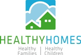 Healthy Homes Primary Content & Illustrations Design and Production