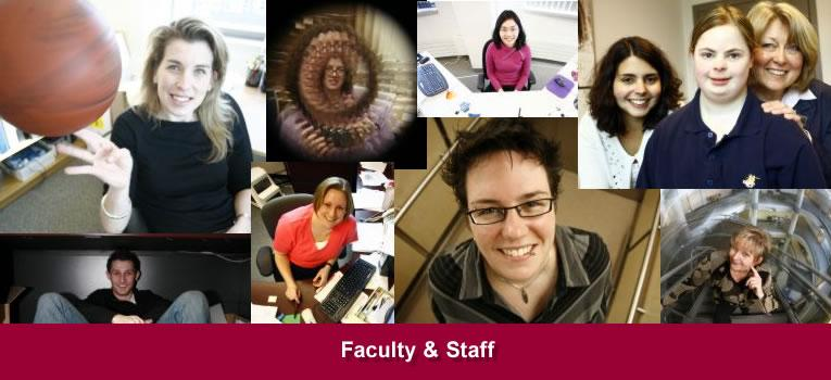 were 164 full-time faculty In