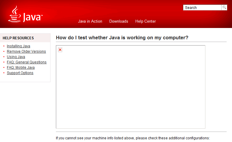 How to solve JRE installation issues ThinkFree Office uses SUN JAVA technology thus you need to install the JRE (Java Runtime Environment).