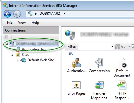 14. Click on the OK button. 15. Close the Add Module Mapping dialog by clicking on the OK button.