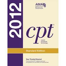 CPT codes Procedure codes for evaluation and management contain 3 components History