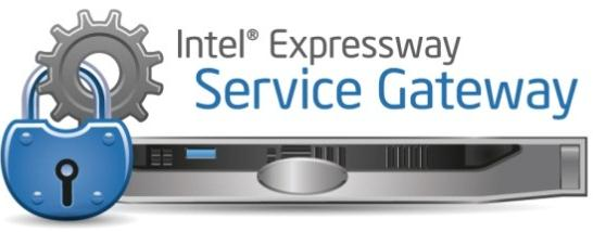 Application Layer Security Intel Expressway Service Gateway.
