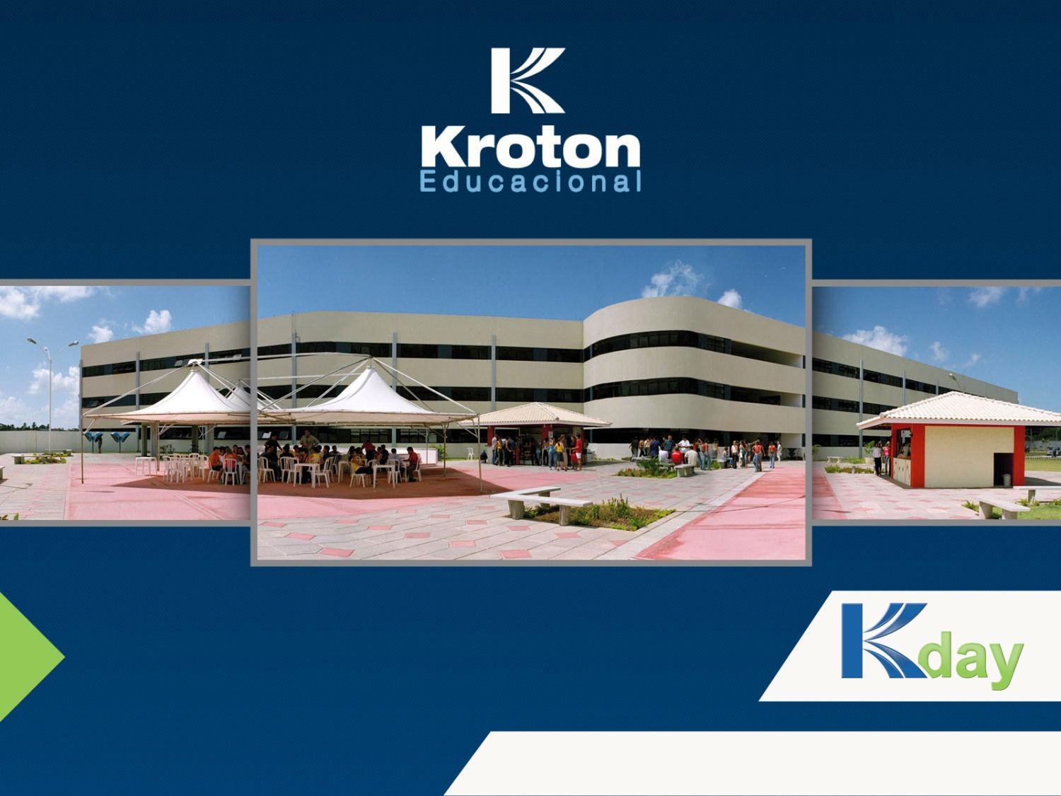Kroton Day: Primary and