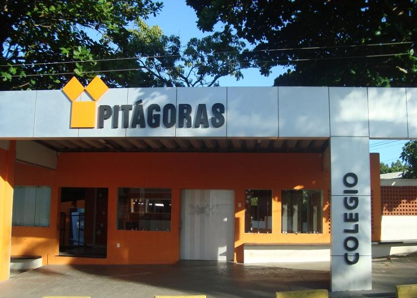 Pitágoras Schools: current units Embraer, in São José dos Campos (SP) - 2002 Mineração Taboca, in Pitinga (AM) - 1989 Alcoa, in Juruti (PA) - 2010 Vale, in