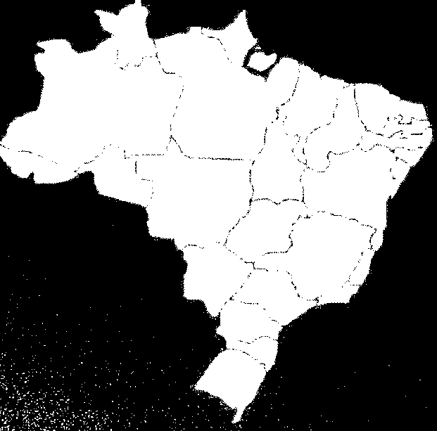 Secondary Associated schools in Brazil