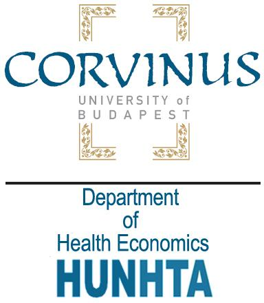 Research Institute for Health Care Management and Health Economics Corvinus Health Policy and Health Economics Conference Series 2015/1 Health Economics Study Circle, Corvinus Health and Health Care