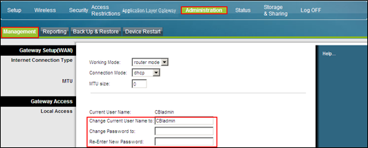 Login Instructions Change Your Username The Cisco application allows you to change your name when needed. Figure 2.