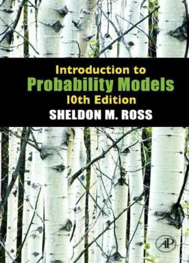 Introduction to Probability Models Escrito Por Ross, Sheldon M.