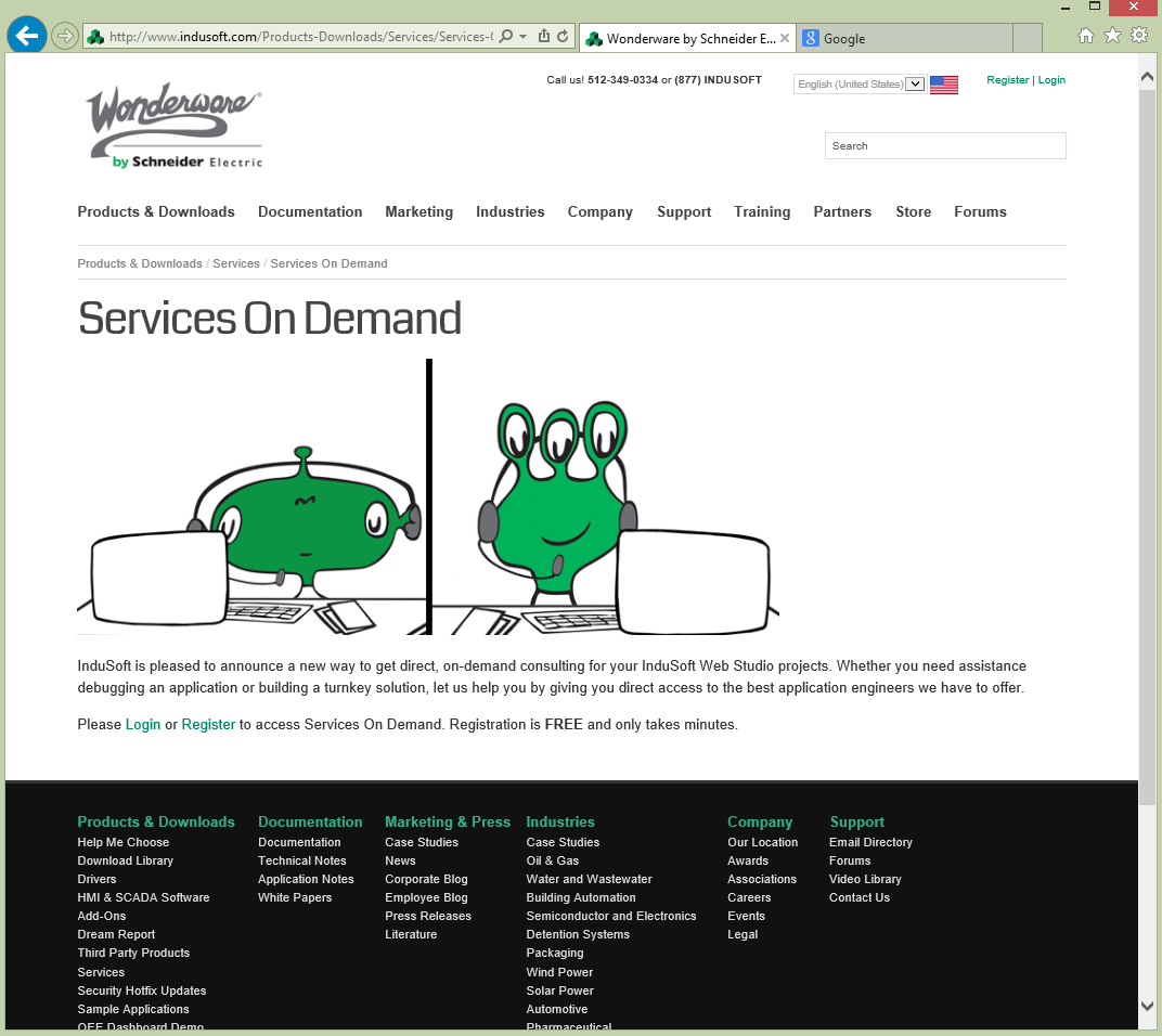Services On Demand is Now Live!