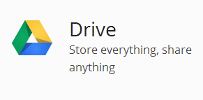 G-Drive Access your files