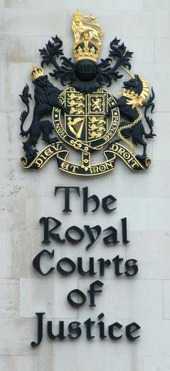 judges went to Oxbridge The Royal Courts of Justice 23% of judges attended a grammar school and one in seven