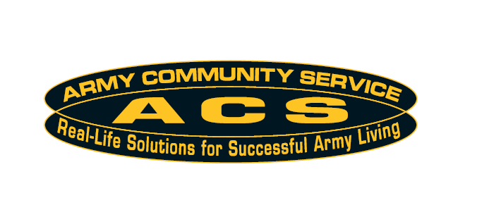 SOCIAL SERVICE RESOURCE DIRECTORY 1 January 2013 Army Community Services MOTTO REAL-LIFE SOLUTIONS FOR SUCCESSFUL ARMY LIVING VISION Self-sufficient Families, safe homes, cohesive communities, and