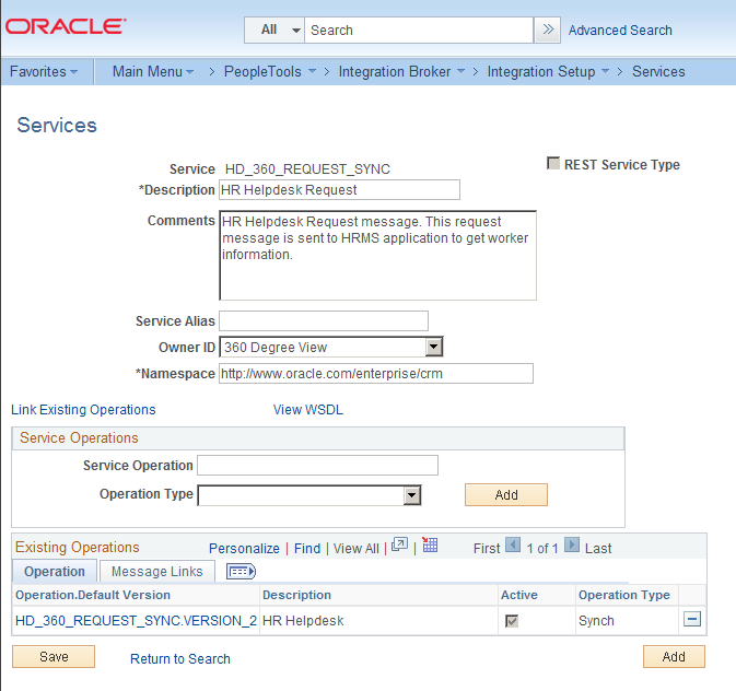 Integrating PeopleSoft HCM with HRHD Chapter 8 Task 8-1: Activating PeopleSoft CRM 9.2 and HCM 9.0/9.1/9.