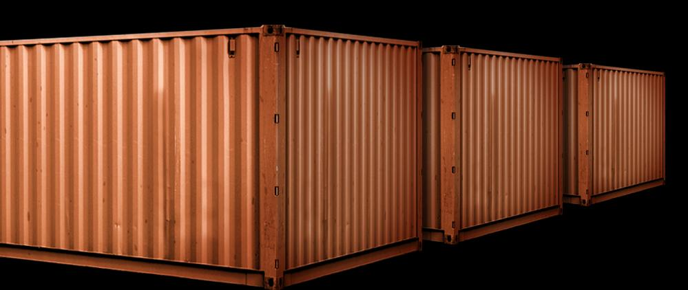 ELOG S SHARE OF CONTAINER