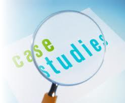 Case studies In addition to theories, many industry and business Harvard-case studies are discussed during the classes.