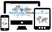 REPORT OF THE BOARD OF DIRECTORS ON THE CONSOLIDATED FINANCIAL STATEMENTS Rentabiliweb MICRO-PAYMENT With its approval by the Banque de France, the Rentabiliweb Group offers the largest platform of